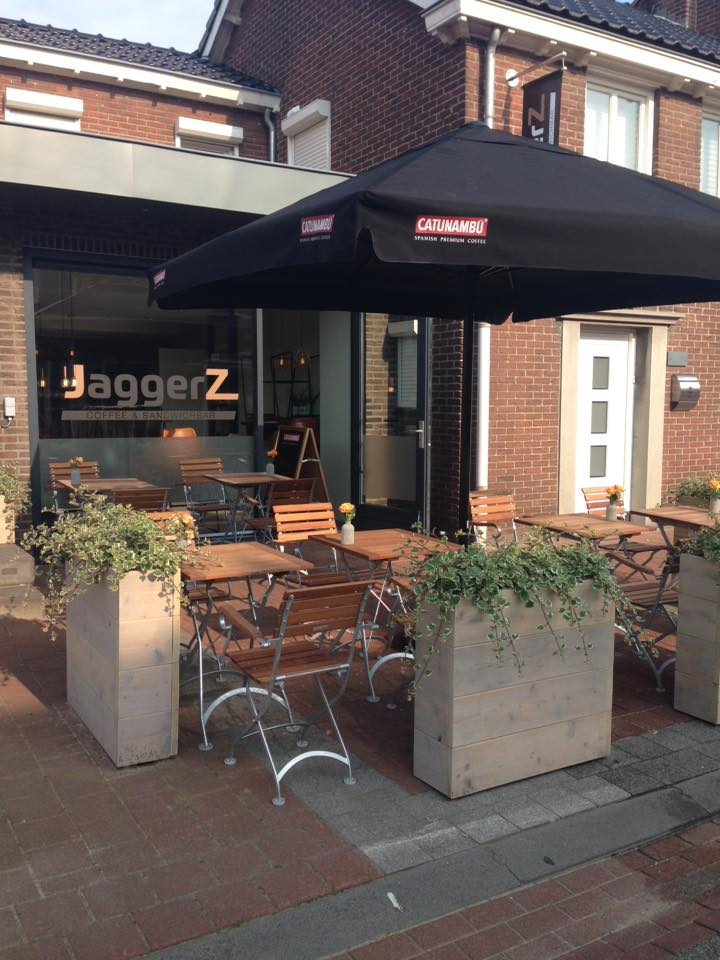 JaggerZ Coffee & Sandwichbar